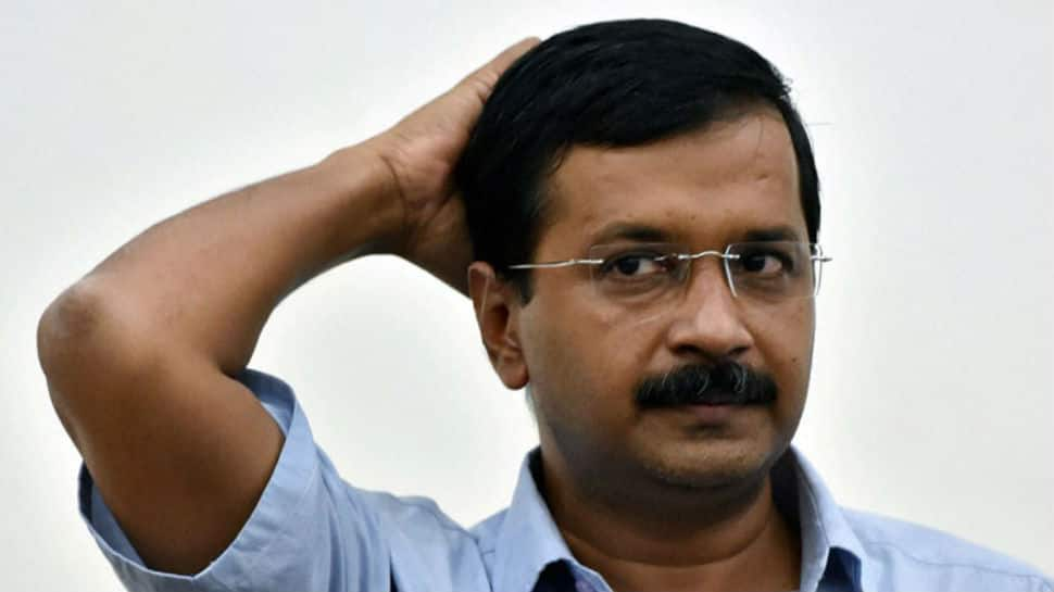 Threat to Kejriwal's life: Unidentified man's call to Delhi CM's office gets police into action