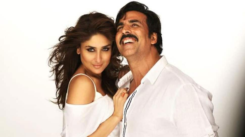 Akshay Kumar, Kareena Kapoor's 'Good News' due in September 2019