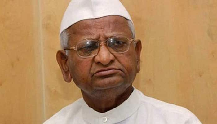 Anna Hazare readies for hunger strike from January 30, says Lokpal would have prevented Rafale 'scam'
