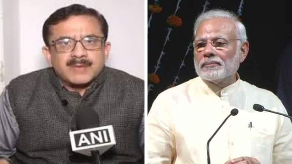 UP Shia Waqf Board chief Waseem Rizvi asks PM Modi to shut all madrasas, claims ISIS ideology being promoted there