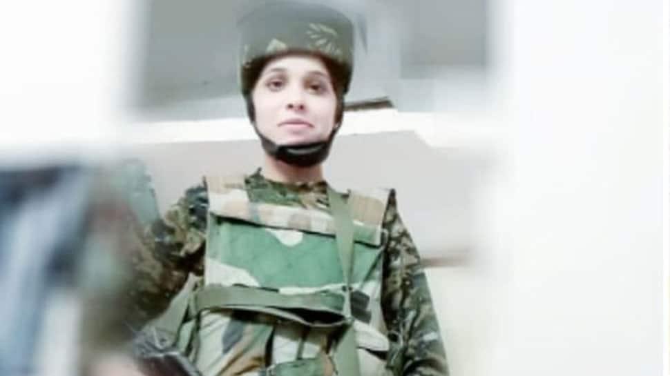 Farmer's daughter & Assam Rifles soldier: Jyotiraditya Scindia hails Gwalior-based Neelam Rajput's for creating history