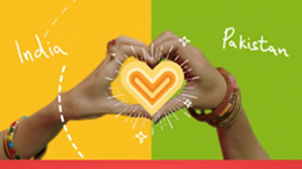 ZEE5 proudly presents its campaign #ShareTheLove for Pakistan and Bangladesh
