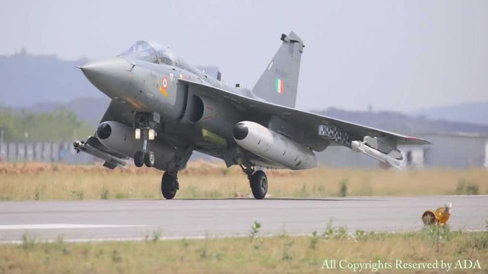 Tejas fighter to get indigenous Laser Designator Pod to target the enemy