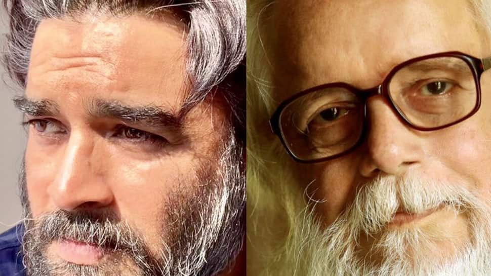 R Madhavan's painfully long transformation for 'Rocketry - The Nambi Effect'