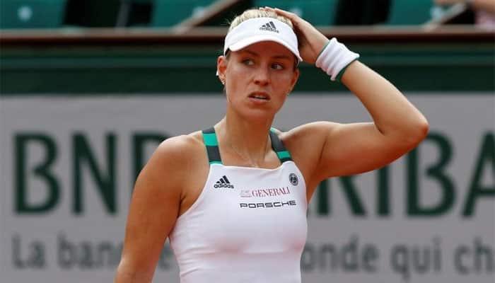Australian Open: Danielle Collins rallies past Anastasia Pavlyuchenkova to reach first semi-final