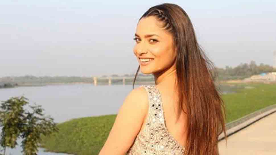 Ankita Lokhande ready to do a film with ex-beau Sushant Singh Rajput — But on this condition
