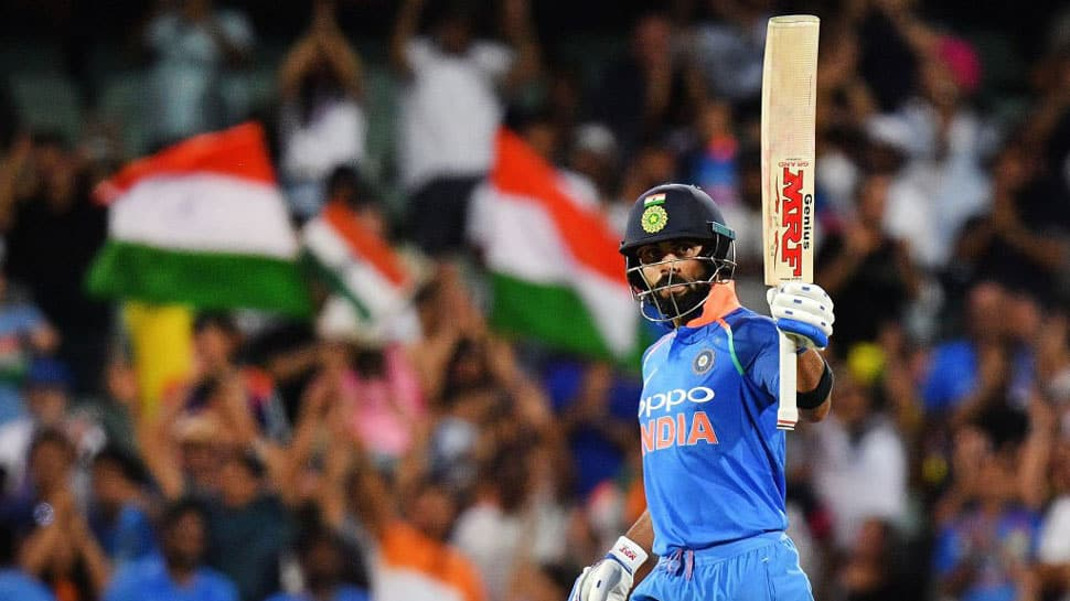Virat Kohli says he doesn't 'feed off' booing anymore