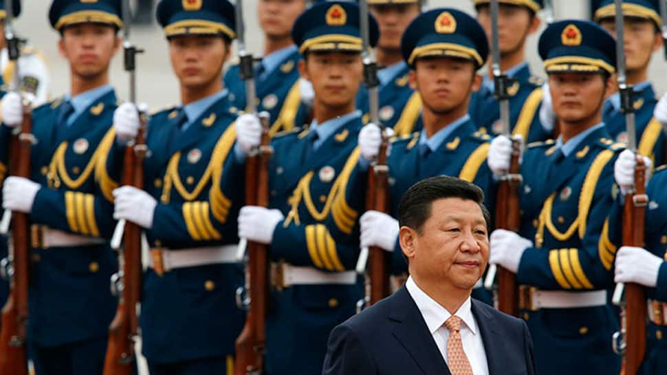 China cuts down troops in Army by more than 50%