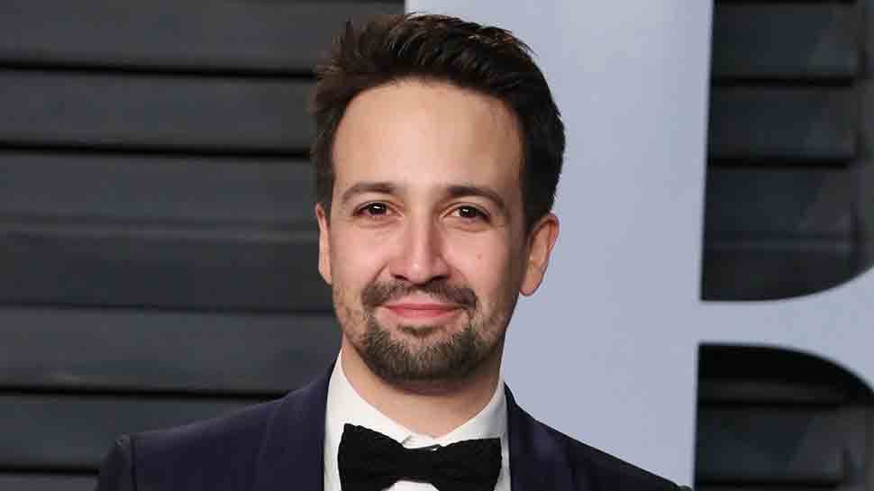 Lin-Manuel Miranda in talks for 'Moana' sequel with Latina princess