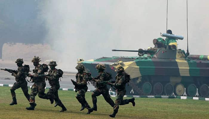 Indian Army to host 12 African nations for 10-day field exercise to counter China