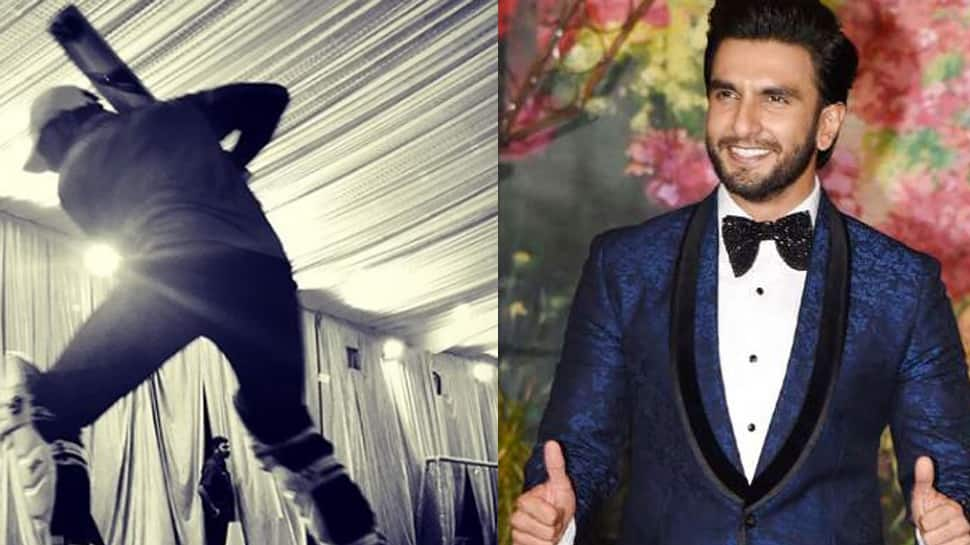 Ranveer Singh starrer sports drama '83' gets a release date-See inside