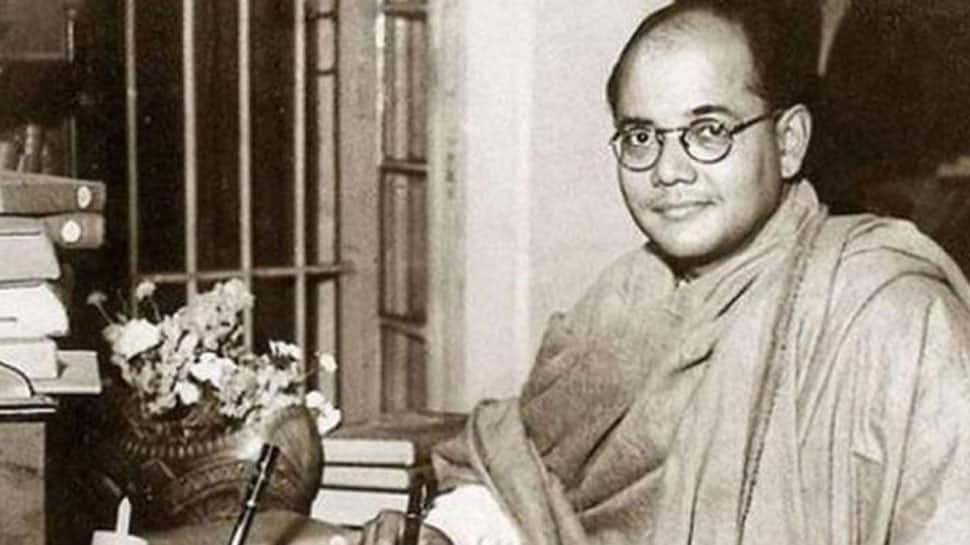 On Netaji's 122nd birth anniversary, PM Modi to inaugurate Subhash Chandra Bose museum at Red Fort