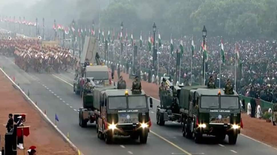 Republic Day full dress rehearsal on January 23; Delhi Police issue elaborate traffic advisory