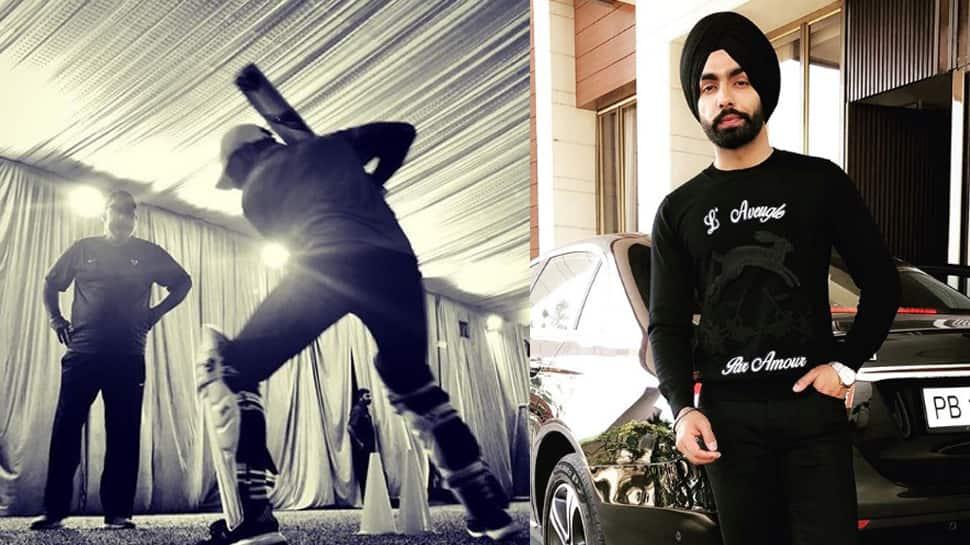 Confirmed! Qismat singer Ammy Virk to make Bollywood debut with Ranveer Singh's '83'