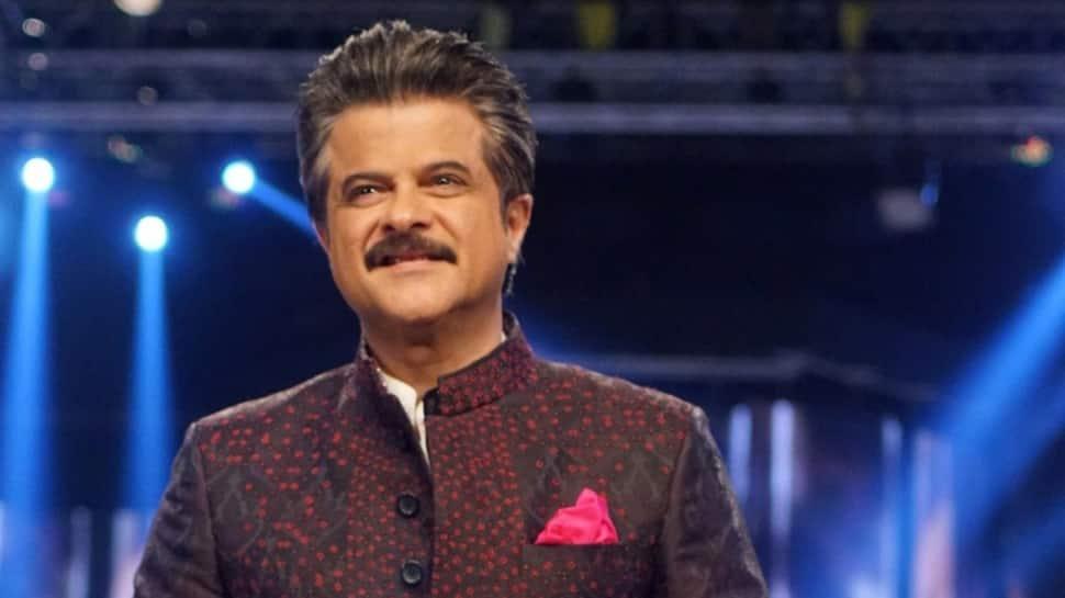 Honoured to be part of 'Slumdog Millionaire': Anil Kapoor
