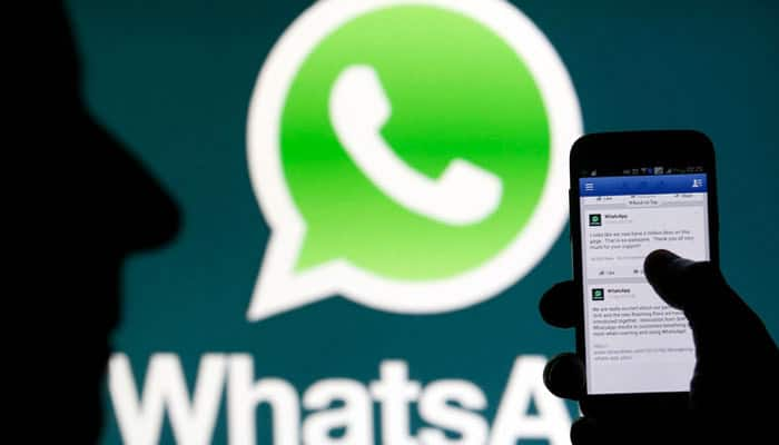 WhatsApp services back after brief global outage