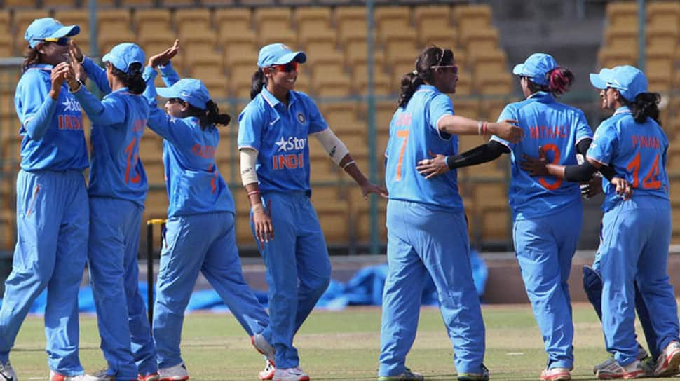India beat Newzealand by nine wickets, Smriti Mandhana and Jemimah Rodrigues shine