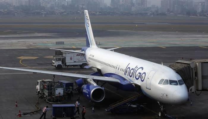 InterGlobe Aviation third-quarter profit plunges as crude prices weigh