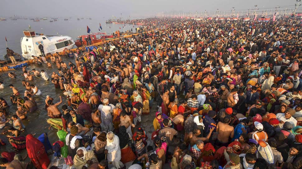 Arrested IS suspects planned to use chemicals to inflict 'mass casualty', ATS probes if Kumbh Mela was a target