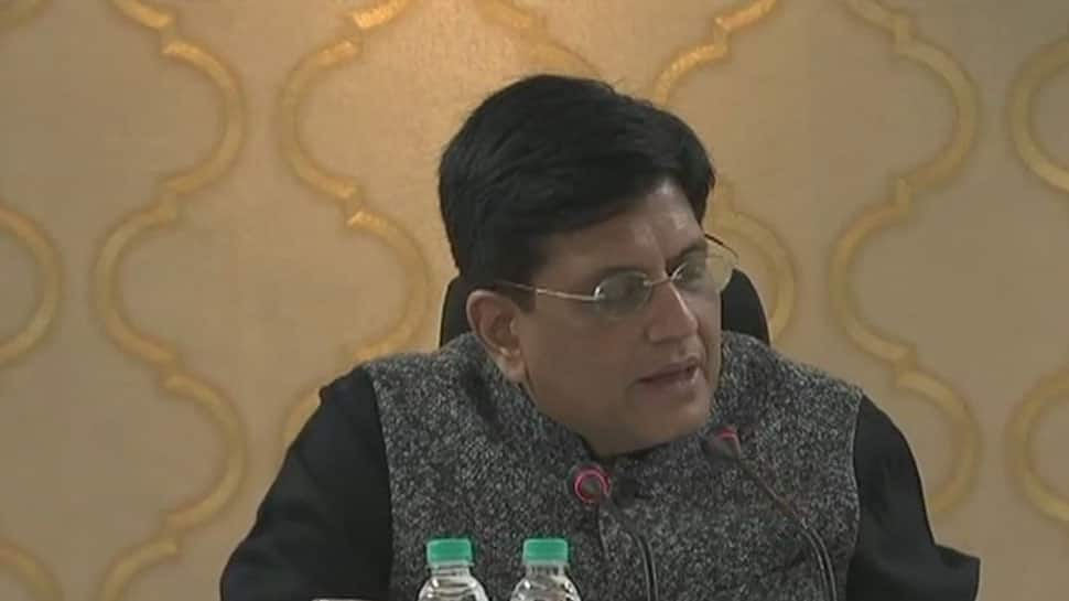 Railways to recruit over 4 lakh people till 2021, says Piyush Goyal