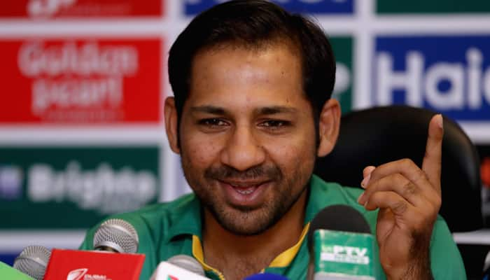 PCB expresses regret over Sarfraz's 'racist' remarks against Proteas player