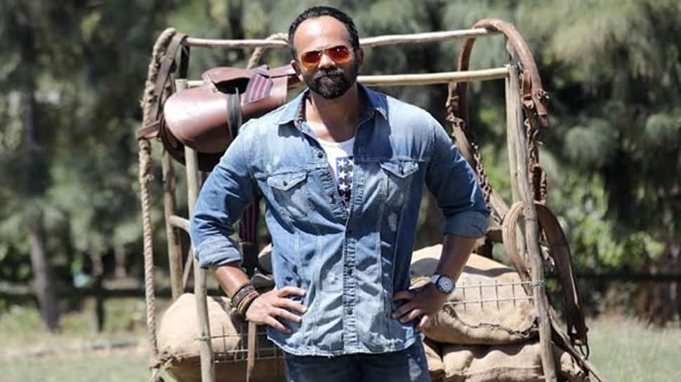 Nawazuddin Siddiqui is outstanding: Rohit Shetty