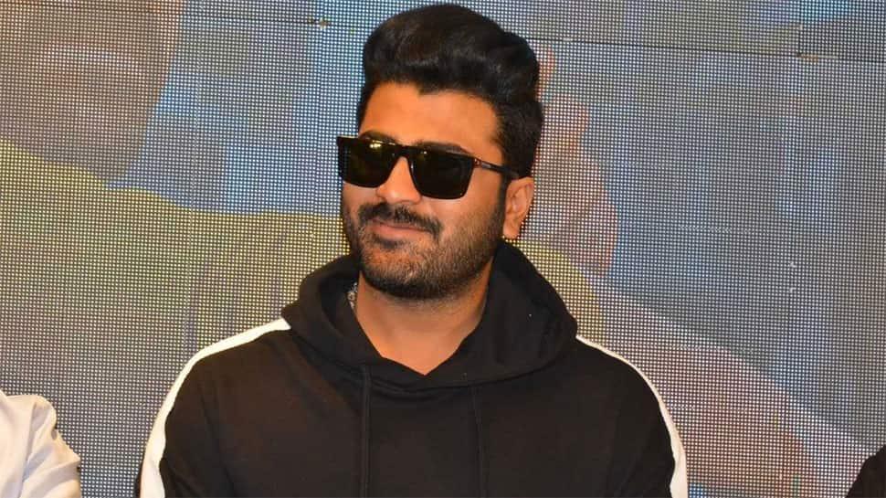 Telugu star Sharwanand teams up with Chandoo Mondeti