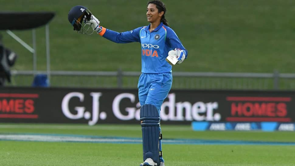 Marauding Mandhana, teen star Rodrigues guide India women to easy win over New Zealand