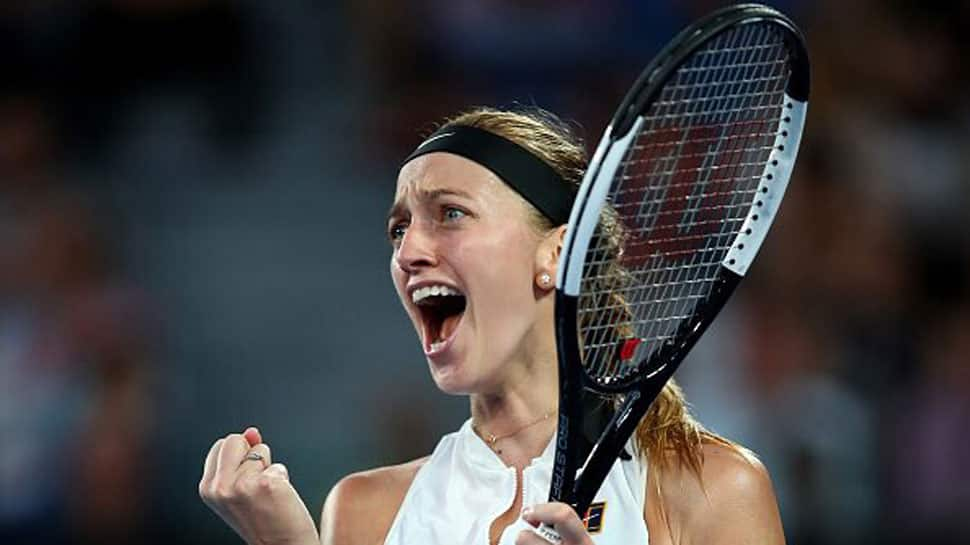 Traumatised Petra Kvitova doubted she would ever be back in Grand Slam contention