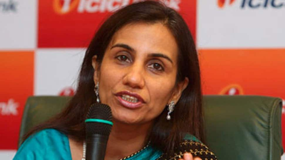 CBI registers case against Chanda Kochhar, Deepak Kochhar, V N Dhoot in ICICI Bank-Videocon loan case