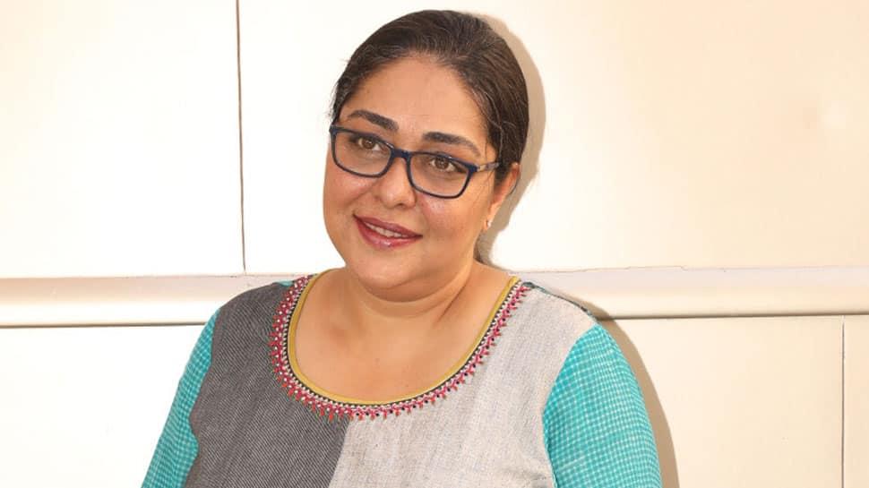 I'm very gender neutral: Meghna Gulzar