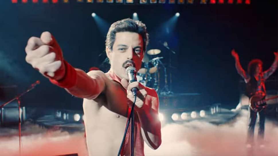 Rami Malek 'was not aware' of Bryan Singer allegations before making 'Bohemian Rhapsody'