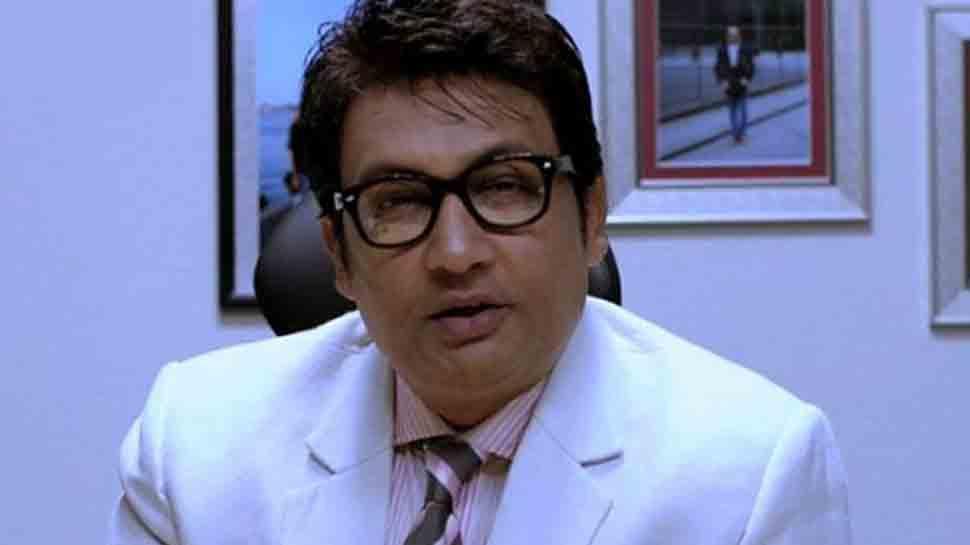 Shekhar Suman returns with 'Lights, Camera, Kissey 3'