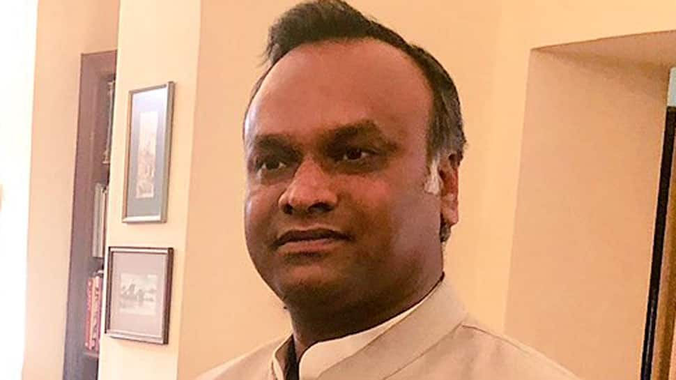 Karnataka Minister Priyank Kharge compares media with terrorists, stirs controversy