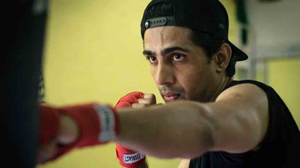 Gulshan Devaiah takes up boxing in real life after Mard Ko Dard Nahi Hota