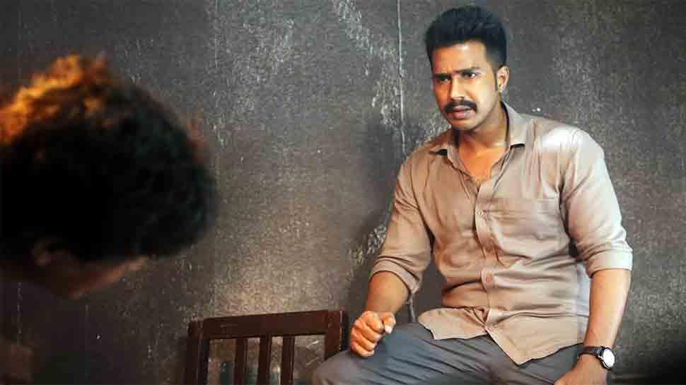 Ramesh Varma to remake 'Ratsasan' with Sai Sreenivas Bellamkonda
