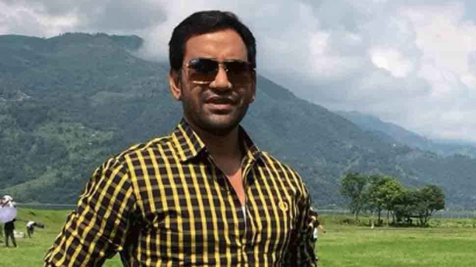 Dinesh Lal Yadav aka Nirahua drops a fresh poster of Saiyaan Ji Dagabaaz