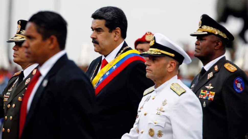 Venezuelan President Nicolas Maduro closes embassy in US, Pompeo pledges aid to Venezuela