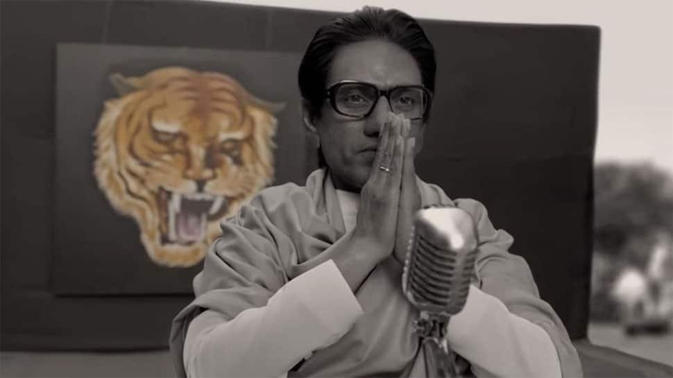 Nawazuddin Siddiqui starrer 'Thackeray' tweet review