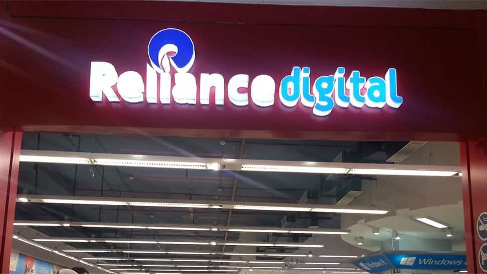 Reliance Digital announces Republic Day sale, offers huge cashback
