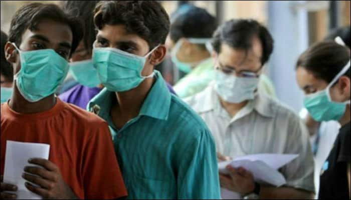 Ludhiana swine flu: Seven die in 24 days