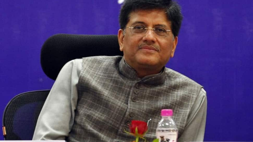 Finance minister Piyush Goyal to meet heads of PSU banks on Monday