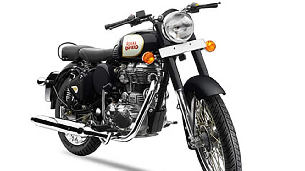 Royal Enfield commits investment of additional Rs 500 cr in Tamil Nadu by 2021