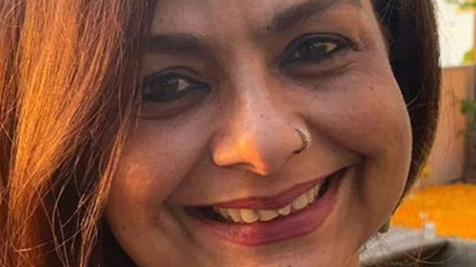 Neelima Azeem excited about comeback series