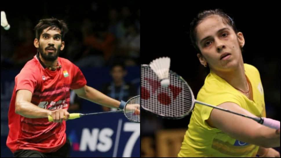 Indonesia Masters: Saina Nehwal sails into semis, Kidambi Srikanth loses in quarters