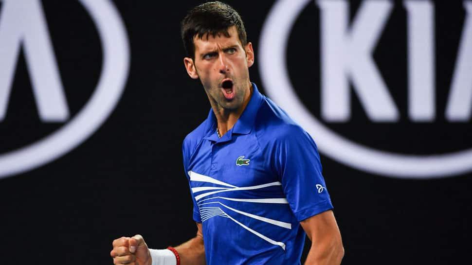 Australian Open: Novak Djokovic destroys Lucas Pouille to set up Nadal showdown