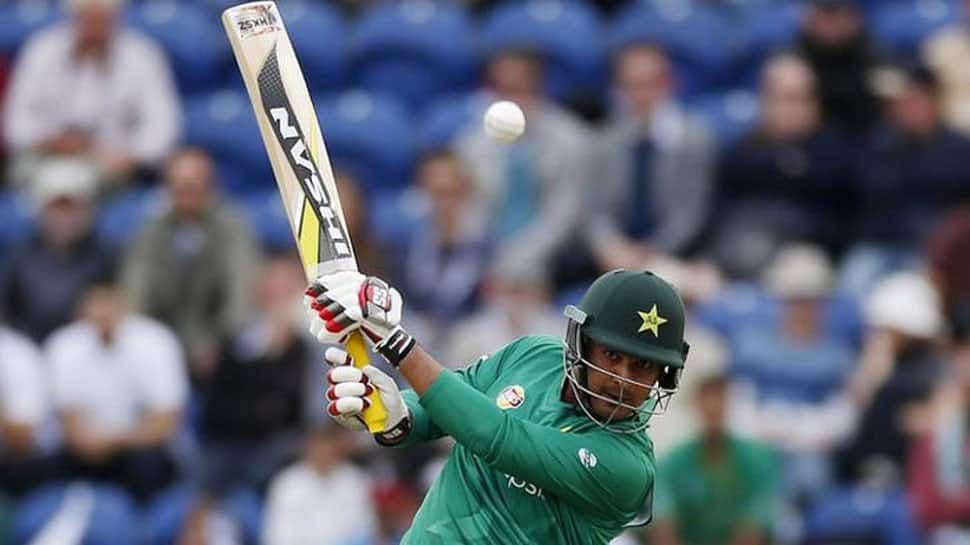 Sharjeel Khan accepts all five charges imposed by PCB in bid to make early comeback