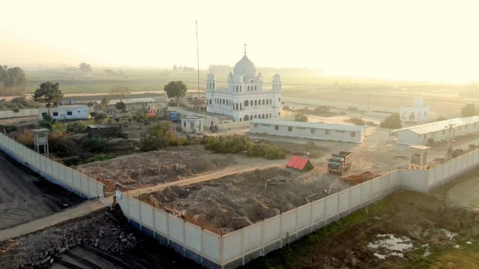 Land acquired for Kartarpur Corridor on Pakistani side, says Shah Mahmood Qureshi