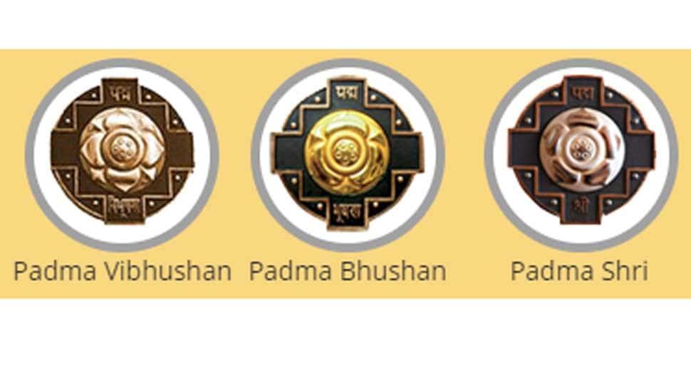 Padma Awards 2019: Full list of Padma Vibhushan, Padma Bhushan and Padma Shri awardees