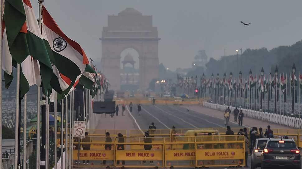 70th Republic Day: Women commandos, snipers and anti-aircraft guns guard Delhi